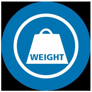Weight 603gsm