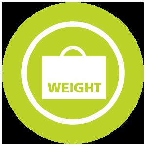 Weight 550gsm