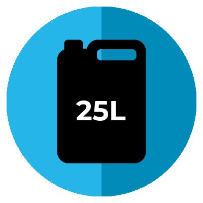 Cool Living COVID-19 Hand Sanitiser 25L