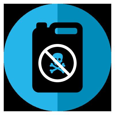 Sanitisation Spray Tunnel non-toxic sanitisation liquid