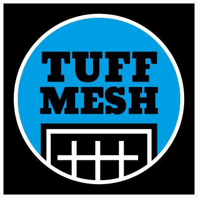 Tuff Mesh Logo