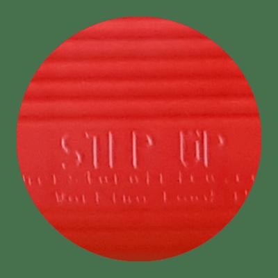 Step up Fruit Picking Ladder Colour Range Swatch - Red