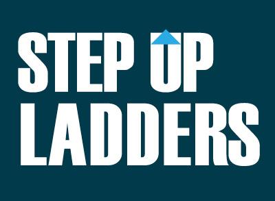 StepUp Ladder