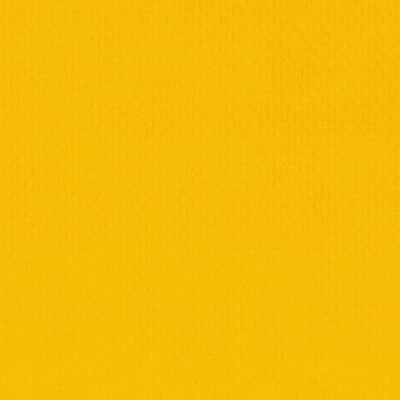 PVC Blind Fabric - Yellow